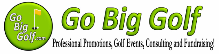 Go Big Golf, San Antonio, Austin, Houston, Texas, Golf, Tournament, Event, Planning, and Products